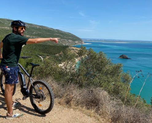 Arrabida Bike Tour