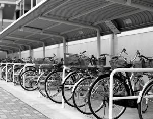 Gestão de frotas de bicicletas partilhadas ou de cargo-bikes