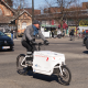O programa City Changer Cargo Bike