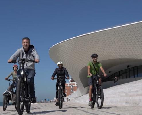 Pacto de Mobilidade Empresarial para a Cidade de Lisboa